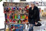 Хоби Кар Базар в Русе с майстор инж. Цвети Терзиева