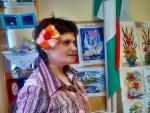 Майстор Цвети Терзиева откри Първата