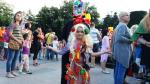 Цвети и Божидара Терзиеви с награди от Русенския карнавал