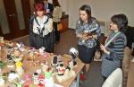 Цвети Терзиева представи изложба на учредяването на женски клуб на ПП АБВ в Русе