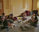 Плетенето е алтернатива на медитацията