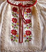 Легенда за цветовете на българските шевици