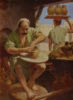 Древните майстори грънчари