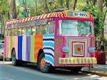 Нов облик на автобус