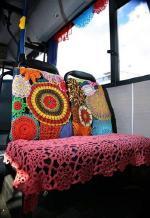 Плетени седалки