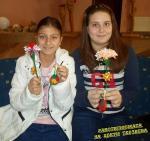 (СНИМКИ) Работилничка за Цветница и Великден