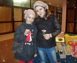 Деца твориха мартенички в Общински културен център – Разград