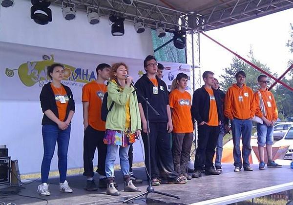 Узана Поляна Фест 2014 - ден Трети