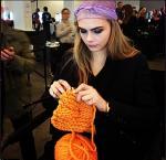Знаменитости разпускат с плетене
