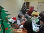 """Творческа работилница """"Коледна магия"""" и майстор инж. Цвети Терзиева"""