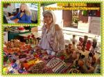 Майстор Цвети Терзиева в ефира на Българския Североизток