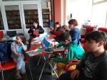 Дни на Европа в Разград с работилничка с майстор Цвети Терзиева