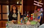 Еко Работилничката на Цвети Терзиева в Общински културен център