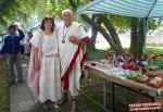 Цвети Терзиева на Историческия фестивал Абритус