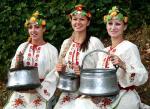Символика на цветовете на народната шевица